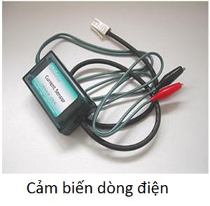 Cảm biến dòng điện dải rộng - SC002A