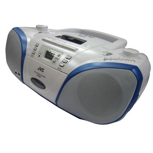Máy Cassette JVC EZ57